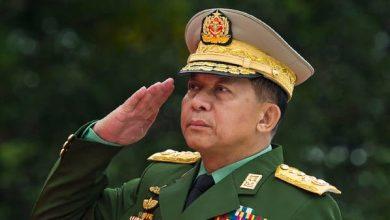 الرجل الأقوى في ميانمار.. تعرف إلى قائد انقلاب الفجر