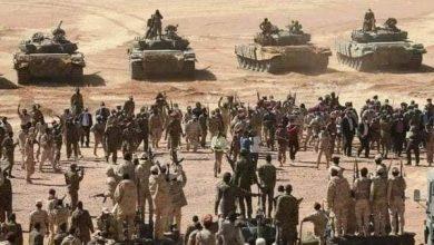 السودان.. الجيش يحبط هجومين كبيرين لقوات إثيوبية