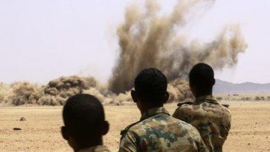 السودان: نشر الجيش على الحدود مع إثيوبيا لا رجوع عنه