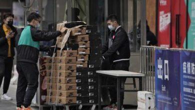 الشركات الأوروبية تحذر من أخطار جديدة تهدد أنشطتها في الصين