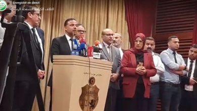 الصحفيون يقاطعون ندوة صحفية للمعارضة بسبب ترحيب سيف مخلوف بالقنوات الإماراتية الغائبة |