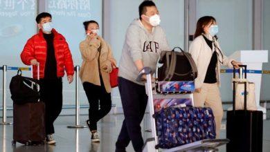 الصين تسجل أعلى زيادة في إصابات كورونا منذ 10 أشهر