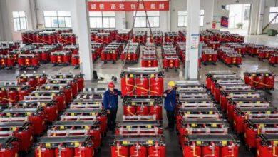الصين حققت نمواً اقتصادياً بنسبة 3.2 % في 2020
