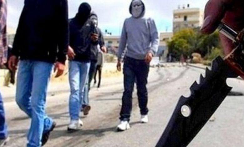 العاصمة /الإطاحة بعصابة اجرامية خطيرة اختصت في «البراكاجات» |