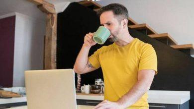العاملون من المنزل في ألمانيا يستخدمون أجهزتهم الشخصية للعمل – بوابة الأسبوع