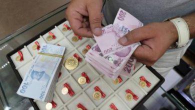 العجز التجاري التركي يرتفع 170% على أساس سنوي