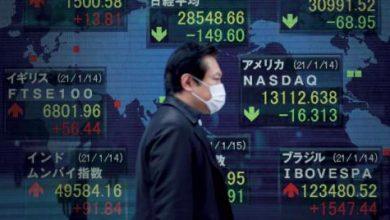العزل العام يحاصر الأسواق العالمية