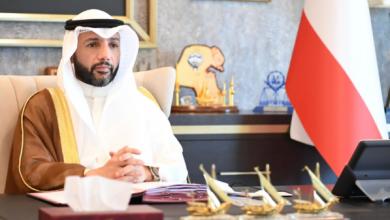 الكويت.. إعادة انتخاب مرزوق الغانم رئيساً لمجلس الأمة