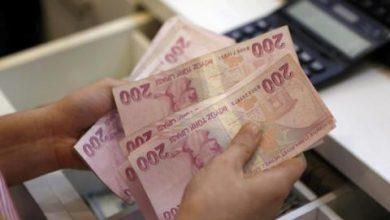 الليرة التركية أسوأ العملات أداءً بالعالم في أكتوبر