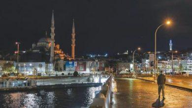 الليرة التركية تعاود مسار الهبوط بعد انتعاشة مؤقتة
