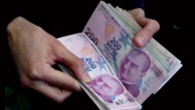 الليرة التركية تهبط أكثر من 2 % مع صعود الدولار