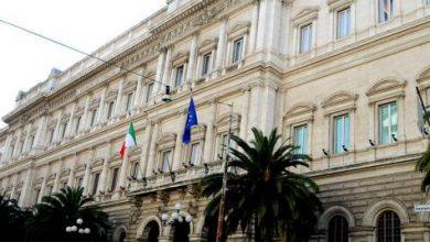 «المركزي» الإيطالي يتوقع زيادة الناتج الاقتصادي رغم الجائحة