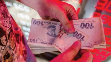 «المركزي» التركي يعود مجبراً لرفع الفائدة لكبح انهيار الليرة