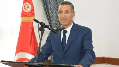 المشيشي يعفي وزير الداخلية توفيق شرف الدين من مهامه |