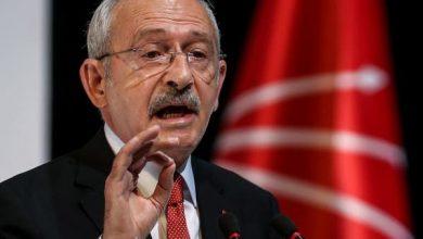 المعارضة التركية تعلن قريبا خطة العودة للنظام البرلماني