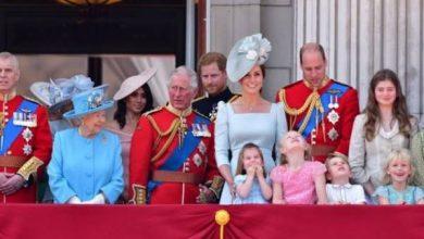 الملكة إليزابيث تحتفل بعيد ميلادها مرتين فى العام .. لهذا السبب