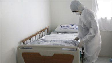 المنستير: 3 وفيات و127 إصابة جديدة بكورونا |
