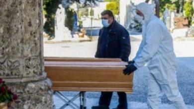 المنستير: 5 وفيات و125 إصابة جديدة بفيروس كورونا |