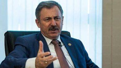 النائب التركي ضحية الاعتداء يصرخ: القتل حل محل الحوار