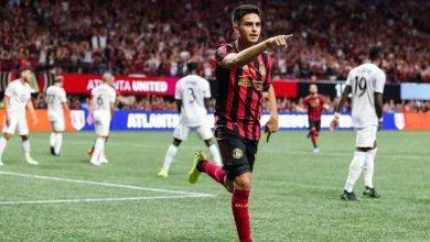 """النصر يكمل تعاقده مع الأرجنتيني """"بيتي"""" مارتينيز"""