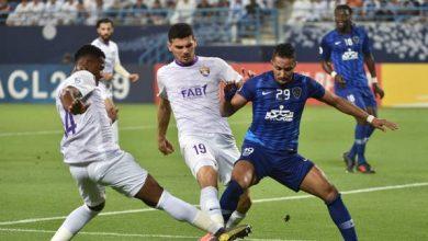 الهلال يسيطر على مواجهاته أمام الأندية الإماراتية