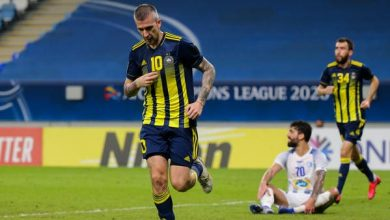 باختاكور يقصي الاستقلال ويبلغ ربع نهائي دوري أبطال آسيا