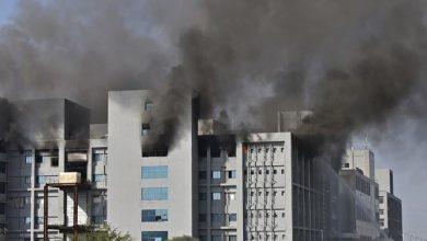 بالصور.. حريق في أكبر مصنع لقاحات بالعالم وسقوط 5 قتلى