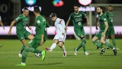 بانيغا أفضل لاعب بالدوري السعودي في فبراير
