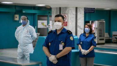 وزير الصحة: كلّ الوافدين على تونس مطالبين بالحجر الصحي