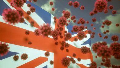 بريطانيا تكتشف إصابات لفيروس كورونا متحور آخر قادم من جنوب إفريقيا