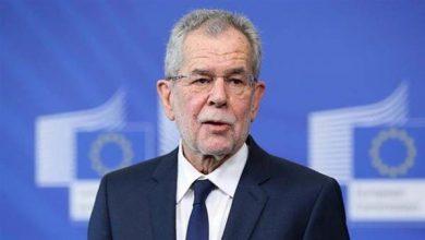 بعد اجتماع أوروبي.. إصابة وزير خارجية النمسا بكورونا