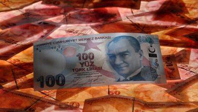 """بعد استقالة """"صهر القصر"""" .. الليرة التركية ترتفع"""