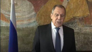 """بعد عقوبات أميركية.. موسكو تدعو واشنطن لـ""""عدم اللعب بالنار"""""""