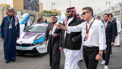 بعد 5 أعوام من إطلاق رؤية 2030.. السعودية وجهة الأحداث الرياضية في العالم