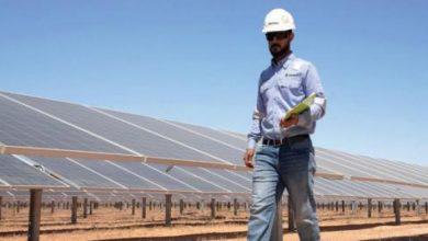 بناء مصادر طاقة متجددة مستهدف رئيسي لـ«رؤية السعودية»