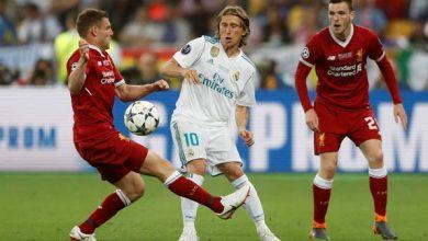 بينيتيز: غياب الجماهير سيفيد ريال مدريد أمام ليفربول