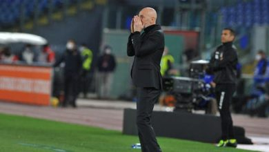 بيولي: ميلان لا يفكر بلقب بطل الدوري الإيطالي