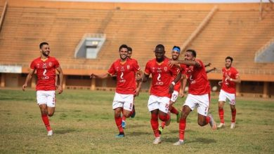 تأجيل مباراة الأهلي المصري والمريخ السوداني