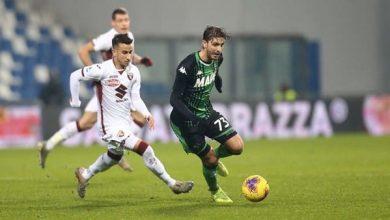 تأجيل مباراة في الدوري الإيطالي بسبب كورونا