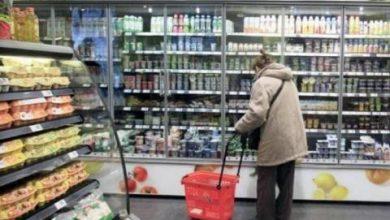 تباطؤ نمو مبيعات التجزئة في بريطانيا