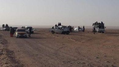تجدد المواجهات بين عرشين من بني خداش ودوز وإصابة أكثر من 15 شخصا  