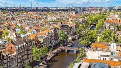 تحسن ثقة المستهلكين في هولندا بأبريل