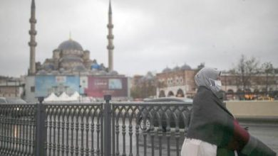 تداعٍ حاد لمؤشرات الثقة بالاقتصاد التركي