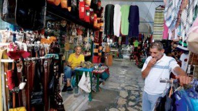 تراجع الطلب الأوروبي يؤثر على مبادلات تونس التجارية