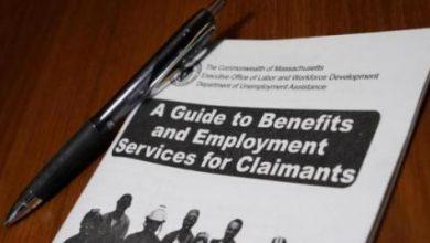 تراجع غير متوقع لطلبات إعانة البطالة الأميركية