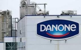 تراجع مبيعات «دانون» الفرنسية في الربع الثالث بـ3. 9%
