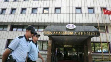 """تركيا تصدر أمر اعتقال مئة شخص بتهمة """"التورط بالإرهاب"""""""