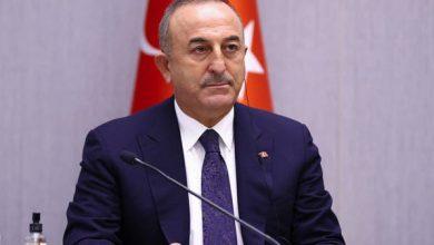 تركيا تهادن.. وجاويش أوغلو يغازل واشنطن