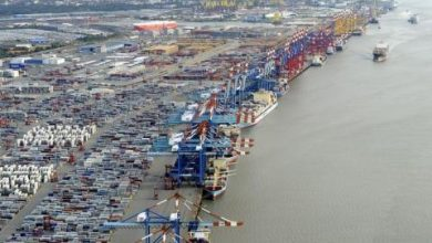 تركيا: عجز التجارة 49.9 مليار دولار في 2020