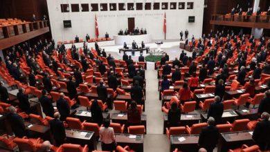 تركيا.. اعتقال 3 نواب معارضين بعد إسقاط عضويتهم